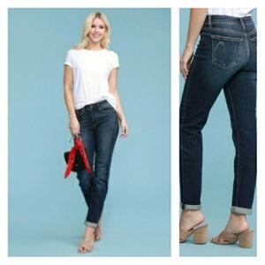 ♥️18W Plus ♥️New Tapered Slim Fit Jeans